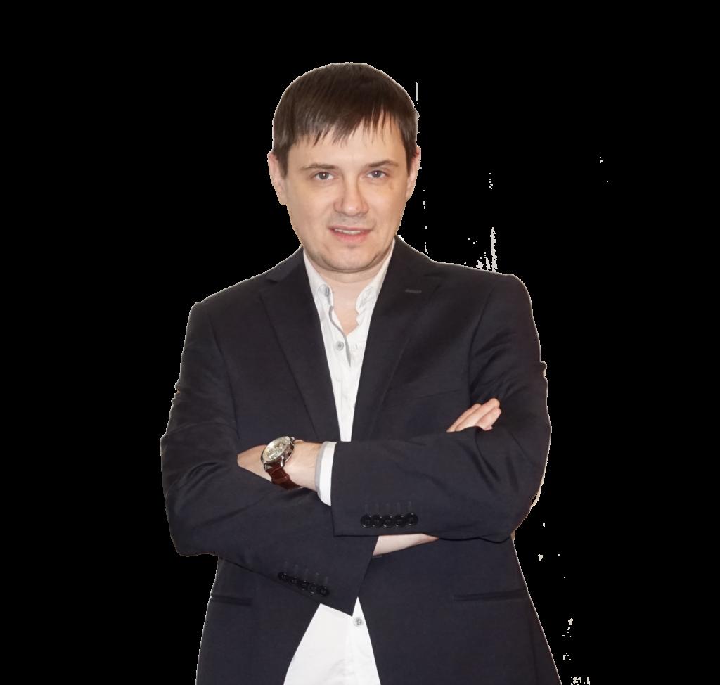 Давидович Сергей