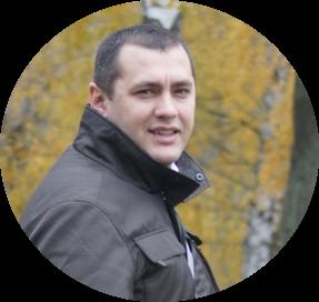 Павел Купчик