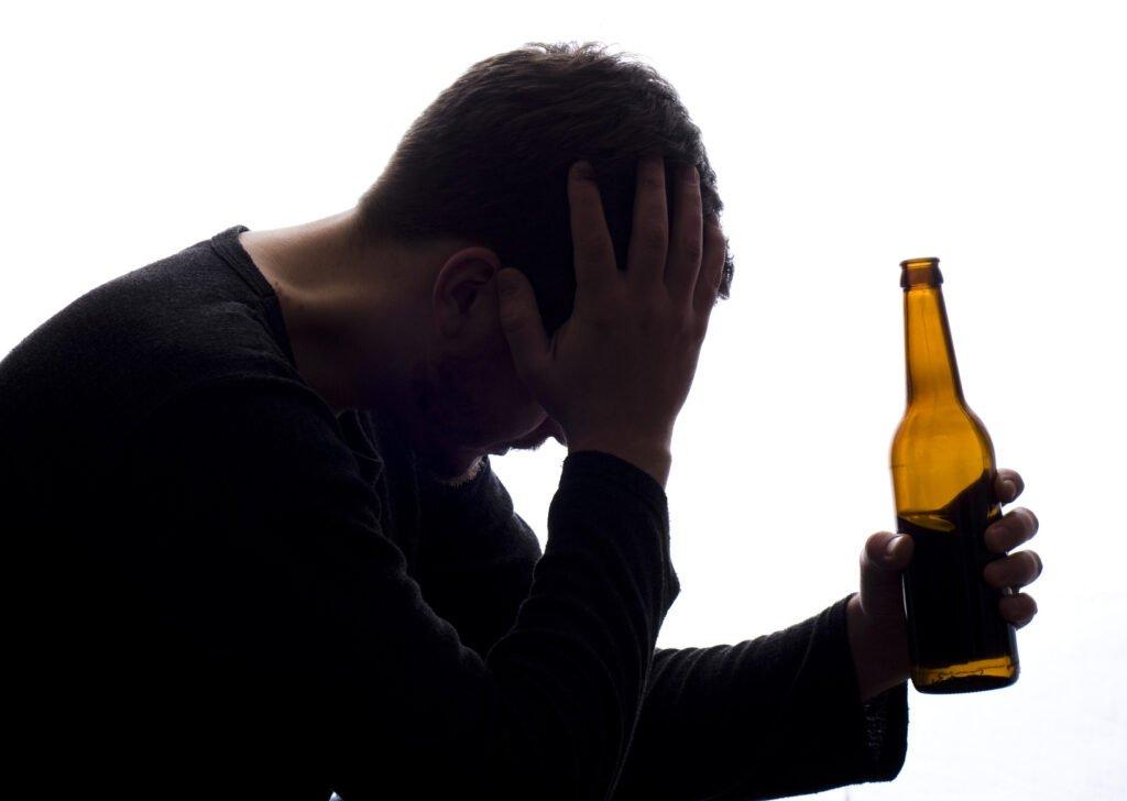 Пивной алкоголизм: последствия поражения ядом